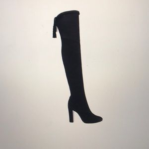 "Brand new Schutz ""Beau"" over the knee boots"